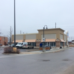 Image of Retail Building at 23520 Woodbine Avenue