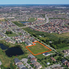Creditview Lands For Sale