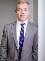 Agent Photo of Dillon Stanway