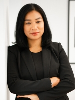 Elise Ngo-Wong Agent Photo